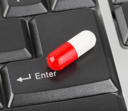 online φαρμακείο