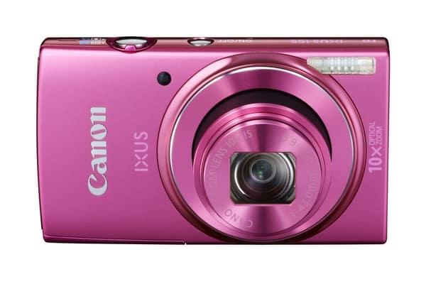 Canon Digital IXUS 155