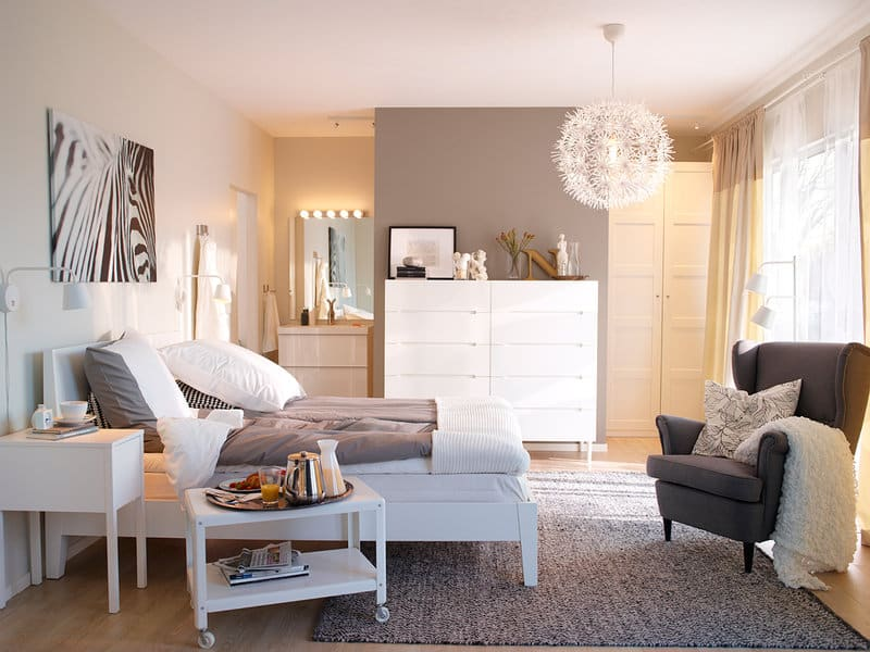 - Chambre cocooning ikea ...