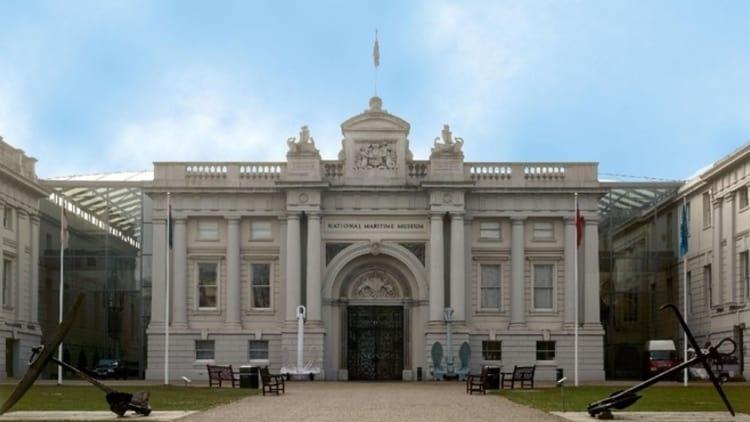 National-Maritime-Museum