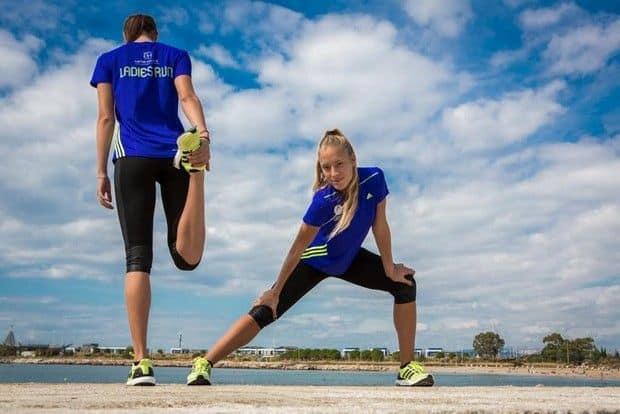 Adidas- Ladies Run 2015